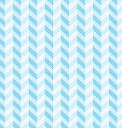 popular modern zigzag chevron grunge pattern vector image vector image