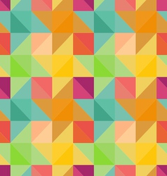 Trianglepattern vector
