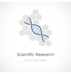 Genetic research vector