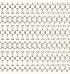 Ornamental background geometric figures polygons vector