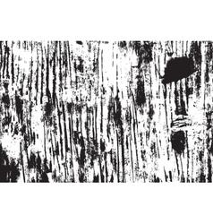 Striped grunge overlay vector