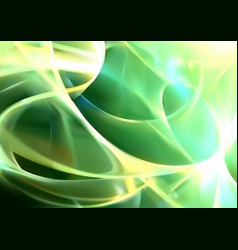 Abstract background with energetic light beams vector