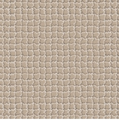 Checkered seamless brown textured background vector
