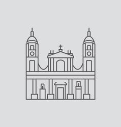 Bogota vector