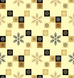 Christmas pattern109 vector