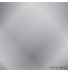 metal texture background vector image