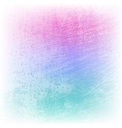 Grunge Watercolor Texture vector image