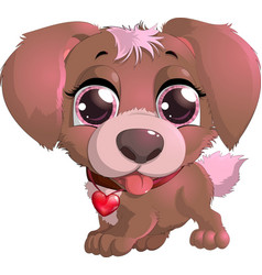 Doggie vector