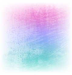 Grunge Watercolor Texture vector image vector image