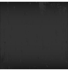 Black dirty chalkboard vector