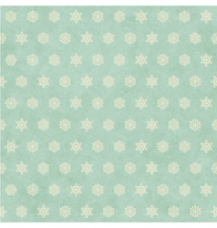 Christmas winter retro seamless pattern background vector image vector image