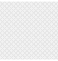 Light grey and white geometric background pattern vector