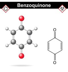 Benzoquinone vector