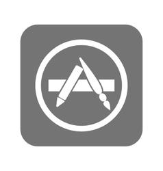 Appstore vector