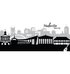Nashville vector