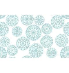 Snowflakes 14 vector