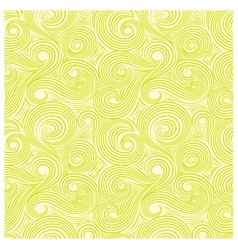 Line Art Pattern vector image