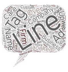 Tag line calisthenics text background wordcloud vector