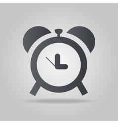 Icon time vector