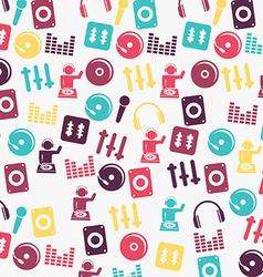 music sound design vector image