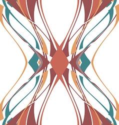 Pattern of vertical marsala vector