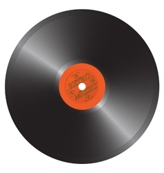 The old record vector