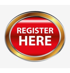 Register here button vector