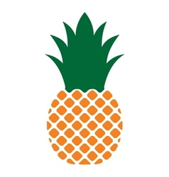 Ananas vektor icon4 vector