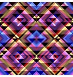 Aztecs pattern vector image
