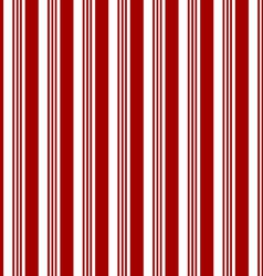 Candy cane stripe vector
