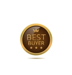 Best buyer label vector