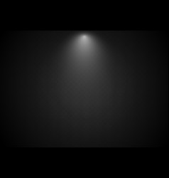 abstract black striped background with spotlight vector image vector image