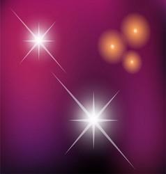 Bright spot background vector