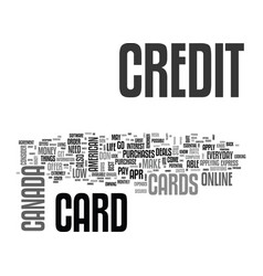 Apply online for a credit card how to choose a vector