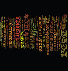 Best dog accessories text background word cloud vector