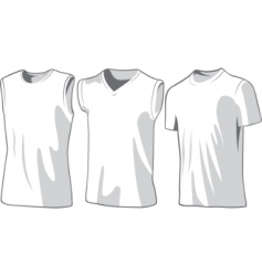 casual wear vector image