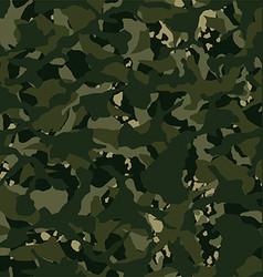 Camouflage outdoor disruptive khaki seamless vector