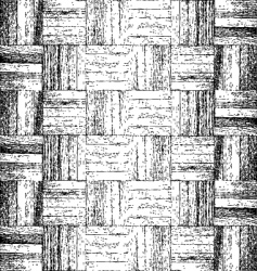 seamless wood texture live traced vector image vector image