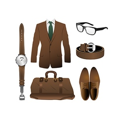 Businesslook preview vector