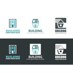 Building elements vector