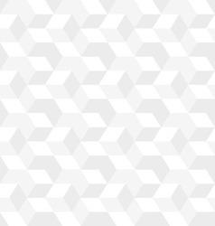 Hexagon seamless pattern vector