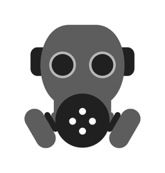 Poisonous gas vector