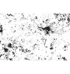 Worn Overlay Texture vector image