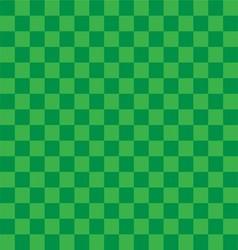 caro pattern background vector image