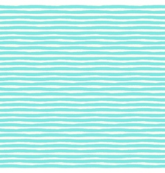 Hand painted brush strokes seamless pattern vector