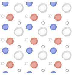 Pattern with round vector