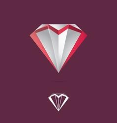 M etter logo vector image vector image