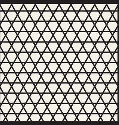 Tapering line modern stylist geometric texture vector