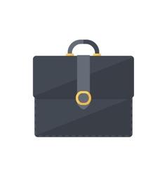 Briefcase portfolio symbol vector