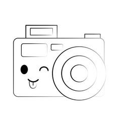 Camera ilustration vector
